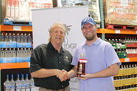 """Dick & Dean @ Costco in Clearwater 4-13-13"""