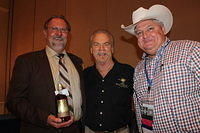 """JD, Dick & Jim @ the NCBA Convention 2-6-13"""
