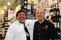 Jerry & Dick @ Total Wine Millenia 6-2-12