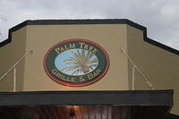 Event @ The Palm Tree Grill 6-26-13