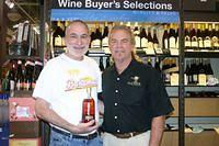 Terry & Dick @ Total Wine Orlando 2-5-11