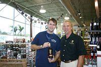 "Sam @ ""Total Wine Tampa"" 7/31"