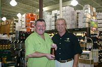 """Total Wine Clearwater"" Glen & Dick 8-21"