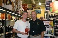 Stanley @ St Pete Total Wine 8-28