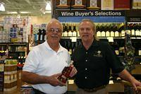 John & Dick @ Total Wine Stuart 3-12-11
