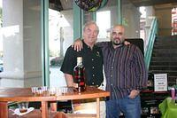 Dick & Billy @ Vines Wine & Spirits 3-25-11