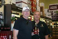 Tony & Dick @ Total Wine St Pete 3-26-11