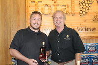 "Rick & Dick @ ""Total Wine Jax 5-25-12"""
